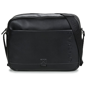Chabrand ELITE REPORTER men's Messenger bag in Black. Sizes available:One size