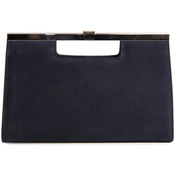 Peter Kaiser Wye Womens Clutch Bag women's Pouch in Blue. Sizes available:One size
